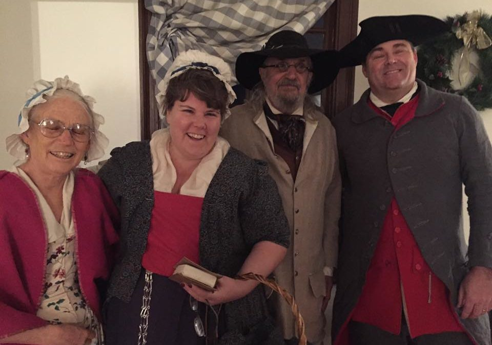 Sponsors help American Independence Museum finish a strong 2016 season
