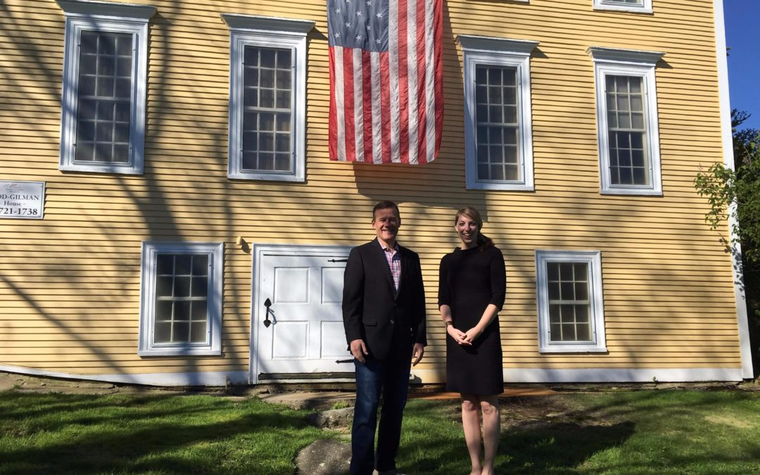 Foy Insurance renews partnership with American Independence Museum