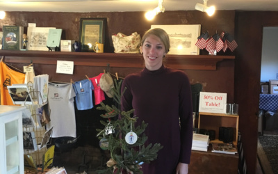 Museum to celebrate Small Business Saturday