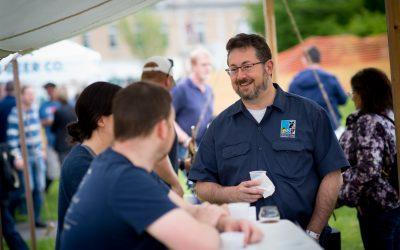 Neighborhood Beer Co. to kick off 2018 Beer for History