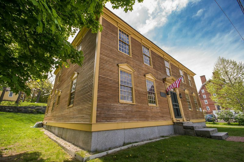 Children, Families the Focus in July at American Independence Museum
