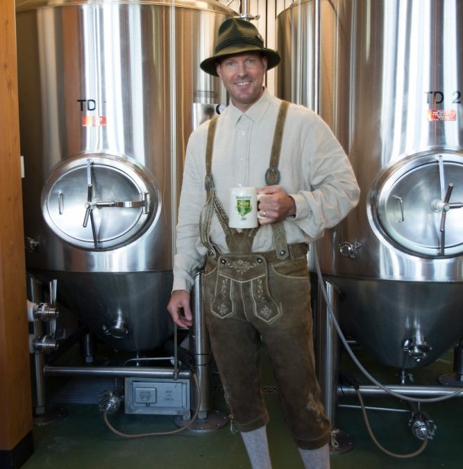 von Trapp Brewing at Next Beer for History