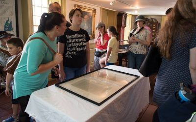American Independence Museum to feature Civic Engagement theme in 2019