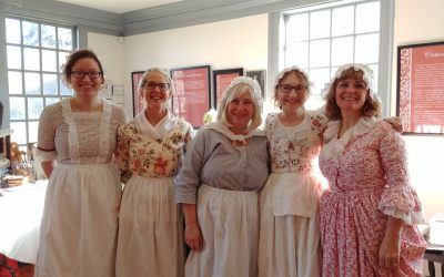 American Independence Museum to host Volunteer Information Sessions