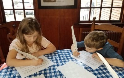 American Independence Museum to offer Homeschool Day
