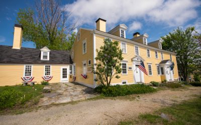 American Independence Museum's Genealogy Workshop Series continues on Saturday, September 21
