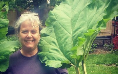 Huzzah Family Workshop to Explore Colonial Salad