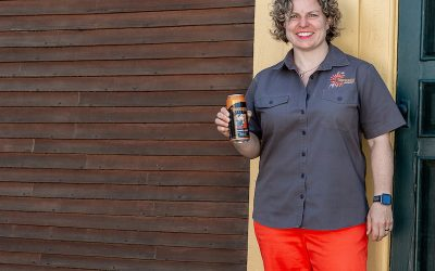 Throwback Brewery returns to Beer for History
